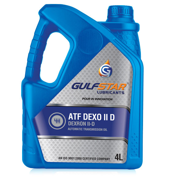 ATF-Dexo-11D